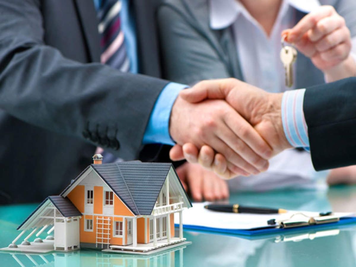 How to find a Real Estate Company – Triangle Properties